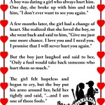 Cute Short Love Story | Short Stories about Love