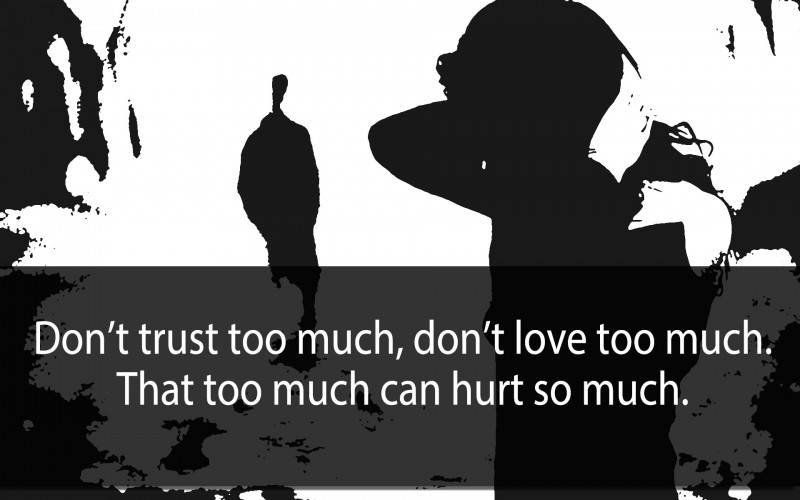 Sad Quotes About Love Short : Sad Love Quotes with Image for The Heartbroken Boys or Girls